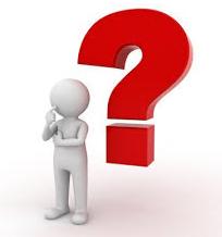 La pregunta guía el tema y obliga a pensar